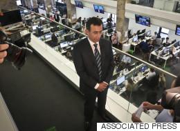 Former Executive Sues Al Jazeera America For Discrimination