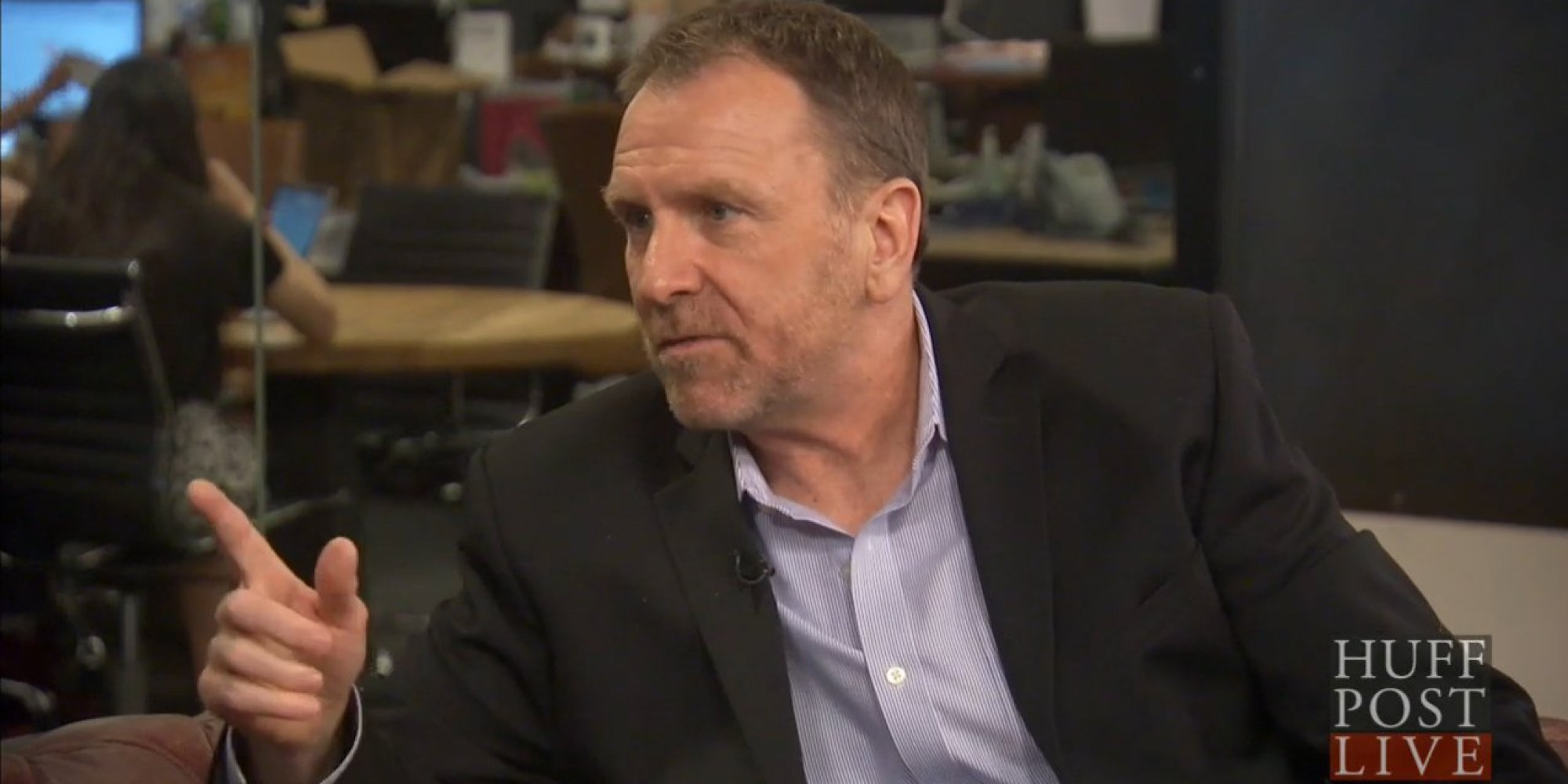 The coloring book review colin quinn - A Deranged Stalker Tried To Kill Colin Quinn At Mtv S Spring Break Huffpost
