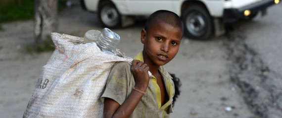INDIA CHILD LABOR