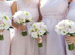 9 Things To Consider When Choosing Bridesmaids