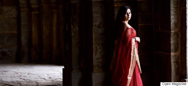 handloom saris_open magazine