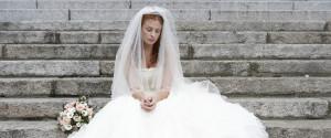 Braut Emanzipiert