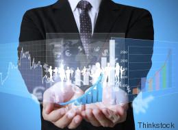Digitale Transformation meets Finanzbranche - Fluch oder Segen?