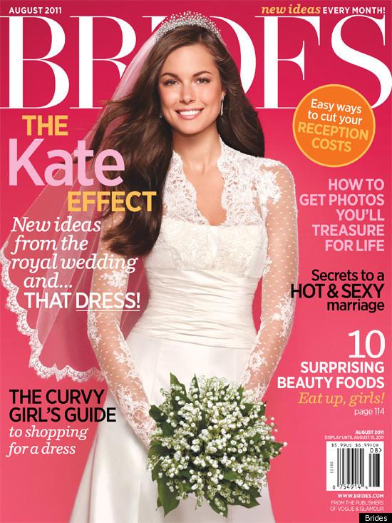 Brides Magazine 52