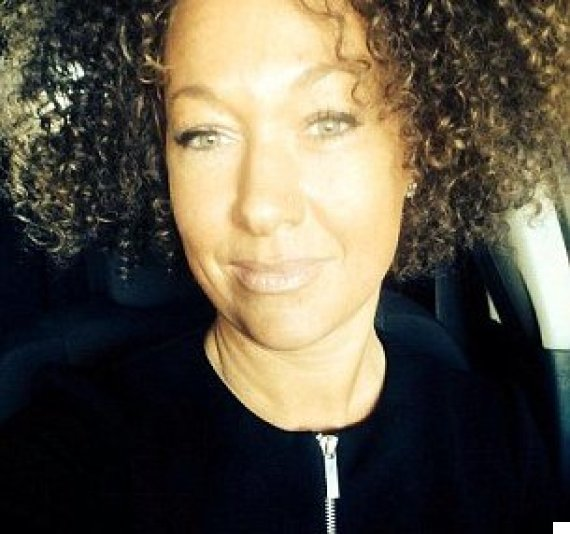 rachel dolezal pictures - photo #31