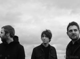 Baden Baden aux FrancoFolies: du rock pop aux sonorités british