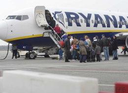 ¿Tú facturas? No podrás volar con Ryanair ni recuperarás el dinero