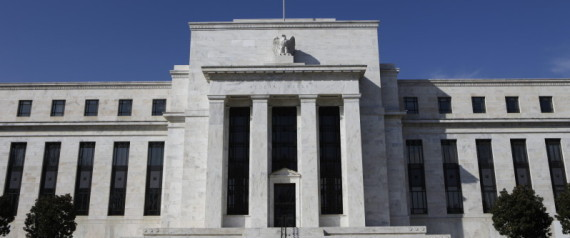Fed Officials Worry