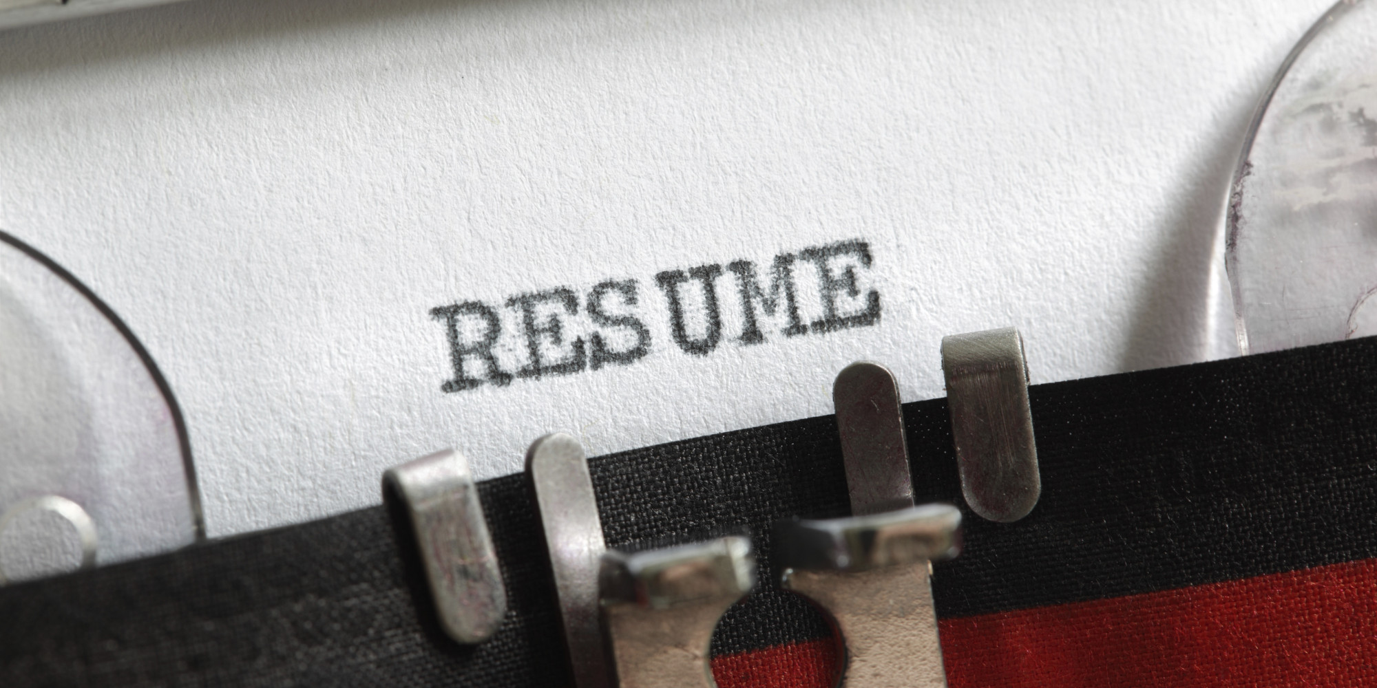 the best fonts to use on your resume the huffington post