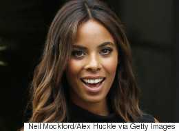 Is Rochelle The New Host Of 'Xtra Factor'?
