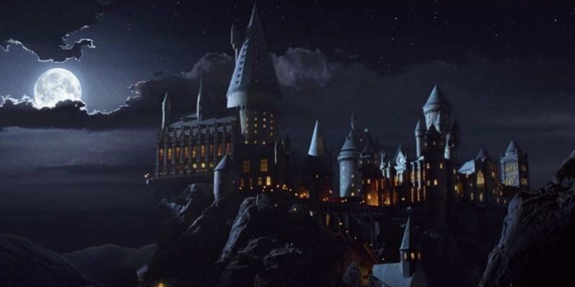American Hogwarts Is Probably Hidden In One Of These 7