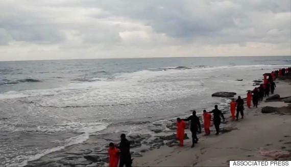 libya islamic state