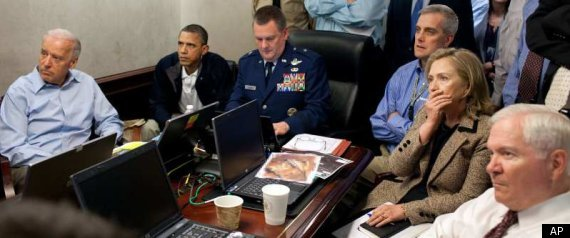 Man Who Killed Bin Laden Identified