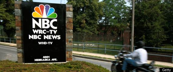 NBC UNDER GOD