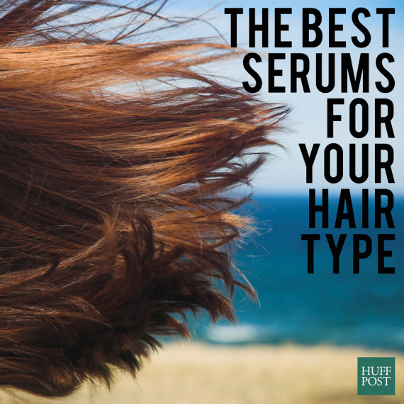 Images The Best Hair Serums To Smooth Your Dry, Frizzy And Unruly Hair 1 hplifestyle