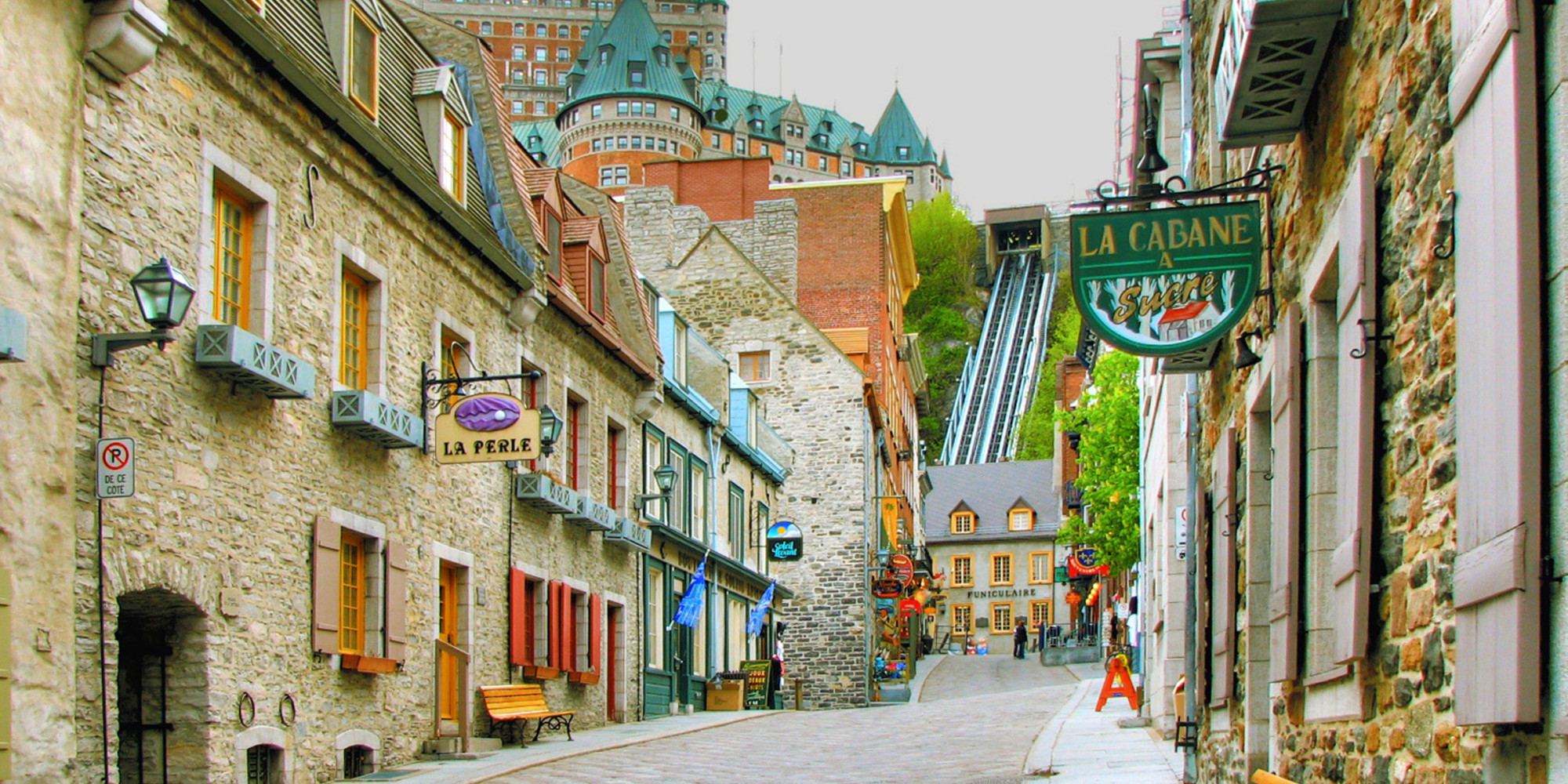 Hotel Pour Famille Montreal