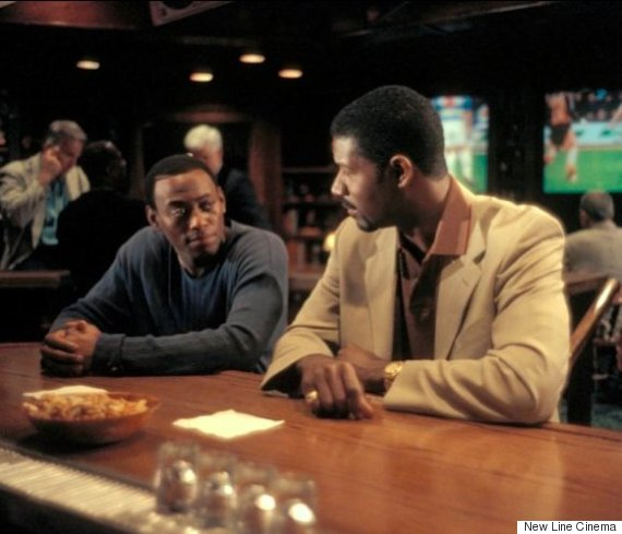 Double Or Nothing An Oral History Of Love Basketball Huffpost