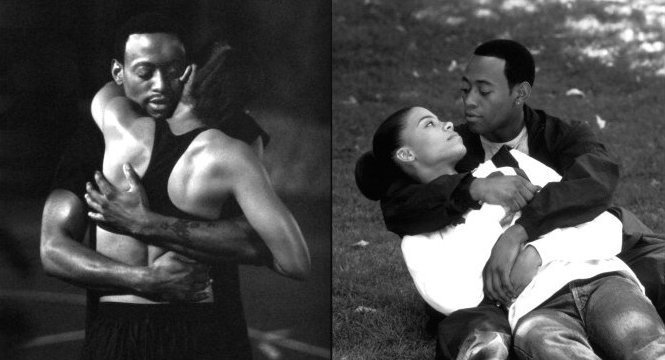 Love and basketball essay
