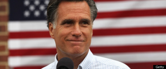 Mitt Romney Marriage Vow Pledge