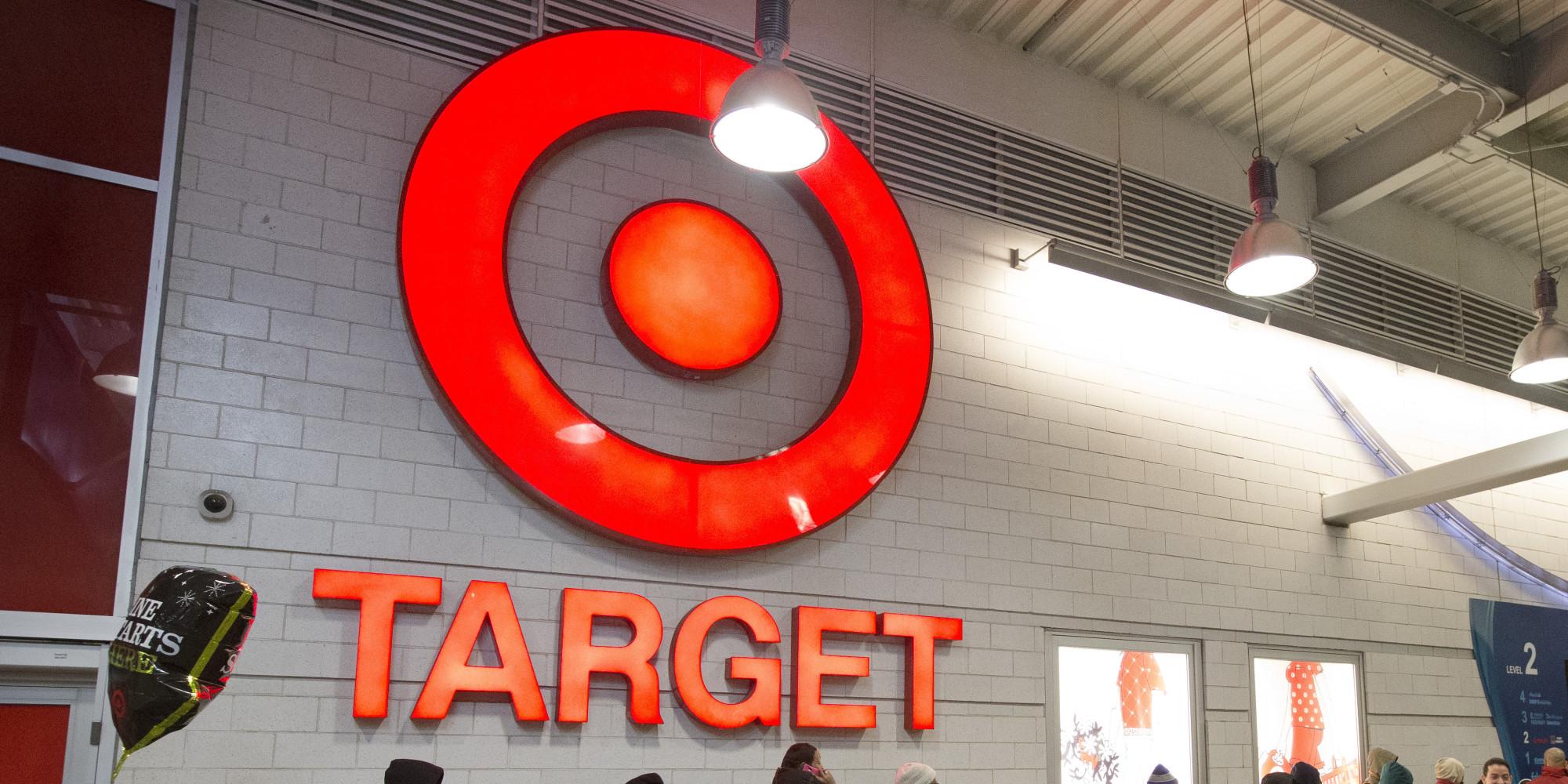 Target Store Inside Toys