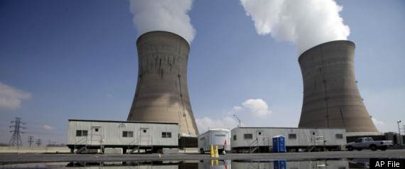 US NUCLEAR PLANTS