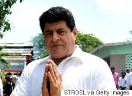 FTII Chairman Gajendra Chauhan Meets RSS Chief Mohan  Bhagwat, Calls Him 'Father Figure'
