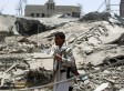 Deadly Yemen Airstrikes Hit Homes Of Ex-President's Relatives
