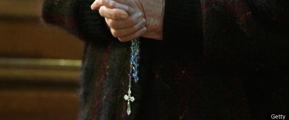 IRISH CATHOLIC ABUSE SCANDAL