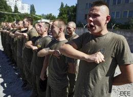 Guerra ¿fría?: EEUU mandará 5.000 efectivos al este de Europa para disuadir a Rusia