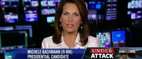 MICHELE BACHMANN THE MARRIAGE VOW PLEDGE SLAVERY