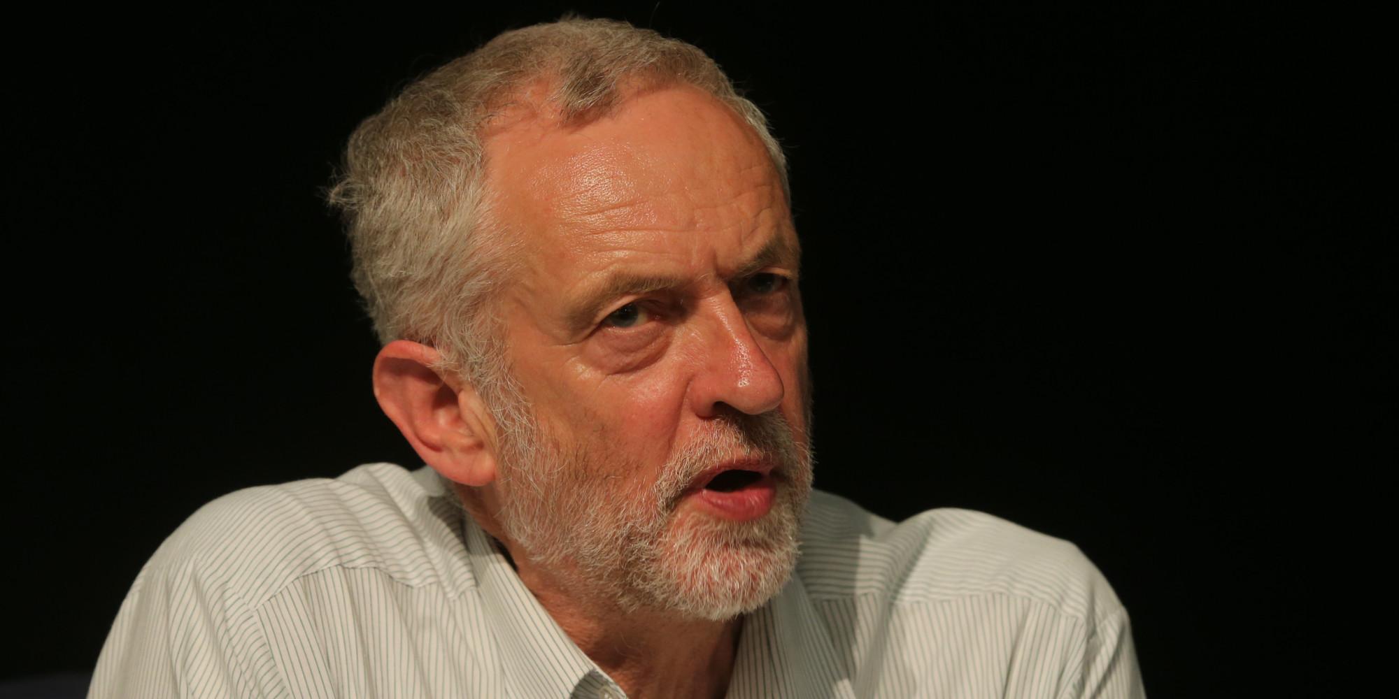 jeremy corbyn - photo #11