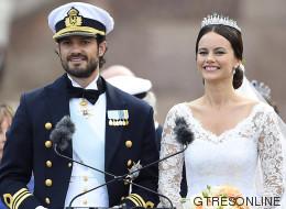 ¿Qué tienen en común Sofía de Suecia, Anne Igartiburu y la reina Letizia?