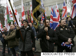 Britain First Are Recruiting Ex-Pats And Redefining Irony In The Process