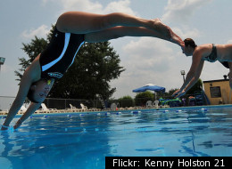Chicago 39 S Best Public Pools With Temps On The Rise Some Cheap Ways To Stay Cool