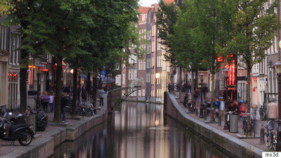3d printed bridge amsterdam