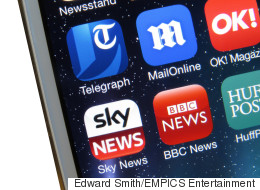 Digital Media Companies Are Taking On The BBC - And Gaining Ground