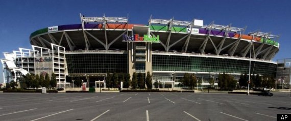 Redskins Plan Solar Panels For Fedex Field