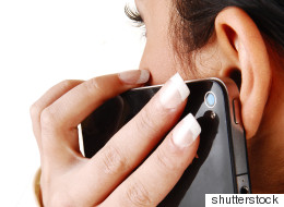 Why Our Ears Could Become The Perfect Phone Password
