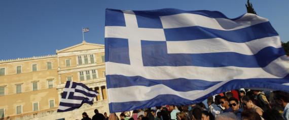 GREECE DOWNGRADE