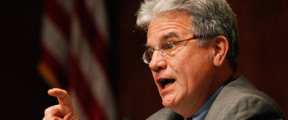 TOM COBURN GANG OF SIX