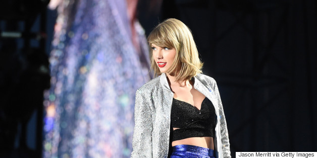 Of Course A Taylor Swift-Orchestrated Baby Shower Looks Like This