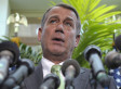 Boehner: Debt Ceiling Talks With White House 'Like Dealing With Jell-O'