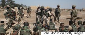 IRAQ TRAINERS
