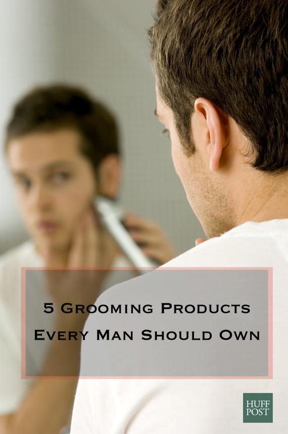 grooming produc