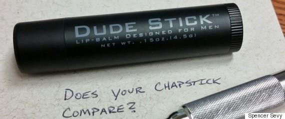 dude stick