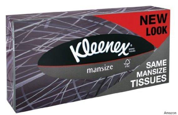 mansize