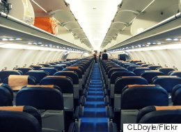 Voici le siège le plus sûr dans un avion
