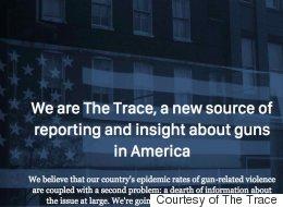 Bloomberg-Backed News Start-Up Tackles Gun Violence 'Epidemic'