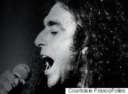 FrancoFolies 2015: à grands coups d'amour pour Gerry Boulet