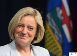 Alberta's Wealthy Will Finally Be Taxed Higher